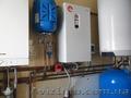 Переобладнання діючих газових котелень на котельні з альтернативним паливом