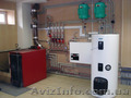 Переобладнання діючих газових котелень на котельні з альтернативним паливом  - Изображение #2, Объявление #1157714