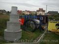 Продажа готового бизнеса во Львове в сфере торговли стройматериалами (сеть)