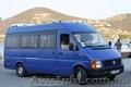 Автобусні пасажирські перевезення по Європі та Україні