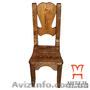 Мебель под старину купить, Стул Кардинал - Изображение #2, Объявление #1222524