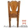 Мебель под старину купить, Стул Кардинал - Изображение #4, Объявление #1222524