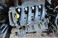 Renault Megane мотор двигатель матор двигун K4j, Объявление #1225452