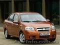 Продам Chevrolet Aveo нерастаможенный