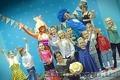 аніматори,  клоуни,  пірат. організація дитячих свят