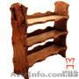 Деревянная мебель под старину, Тумба для обуви, Объявление #1235749