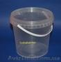 Пластиковая тара для пищевого применения,  от 0, 5л до 20л