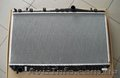 Chevrolet Tacuma радіатор радиатор радіатори, Объявление #1267217