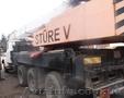 Продаем автокран МКАТ-40 TG-500 ERG, г/п 40 тонн, 1989 г.в. - Изображение #3, Объявление #1260388