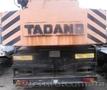 Продаем автокран МКАТ-40 TG-500 ERG, г/п 40 тонн, 1989 г.в. - Изображение #5, Объявление #1260388