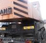 Продаем автокран МКАТ-40 TG-500 ERG, г/п 40 тонн, 1989 г.в. - Изображение #4, Объявление #1260388