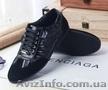Чоловічі кросівки Burberry - Изображение #2, Объявление #1295072