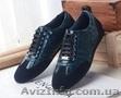 Чоловічі кросівки Burberry - Изображение #4, Объявление #1295072