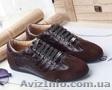 Чоловічі кросівки Burberry - Изображение #6, Объявление #1295072