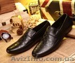 Взуття чоловіче Giorgio Armani - Изображение #2, Объявление #1295092