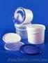 Пластиковая тара для пищевых продуктов,  на 11, 2л