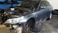 BMW 5 E60 двері дверь капот бампер крило