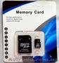 Карта пам'яті Memory card 32 Gb class 10 - Изображение #3, Объявление #1366382