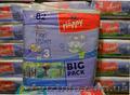 """Продам оптом подгузники Памперсы """"Bella Happy Big Pack"""", Объявление #1381965"""