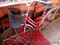 Велосипед Дорожник-Комфорт