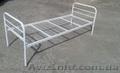 Ліжка металеві, двоярусні ліжка, металеве ліжко, металеві ліжка, ліжко двоярусне - Изображение #2, Объявление #1444631