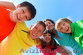7-денний (42-год.) курс для дітей про бізнес та інвестиції.
