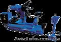 Грузовой шиномонтаж цена купить,  автосервисное шиномонтажное оборудование Tromme