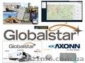 SmartOne-С (спутниковый трекер сети Globalstar  LEO – Simplex) - Изображение #3, Объявление #1489775