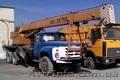 Продоставляем услуги автокрана КС-3575А ДАК, 10 тонн, ЗИЛ 133ГЯ, 1988  - Изображение #2, Объявление #1503944