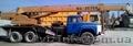 Продоставляем услуги автокрана КС-3575А ДАК, 10 тонн, ЗИЛ 133ГЯ, 1988  - Изображение #3, Объявление #1503944