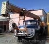 Продоставляем услуги автокрана КС-3575А ДАК, 10 тонн, ЗИЛ 133ГЯ, 1988  - Изображение #4, Объявление #1503944