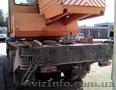 Продоставляем услуги автокрана КС-3575А ДАК, 10 тонн, ЗИЛ 133ГЯ, 1988  - Изображение #6, Объявление #1503944