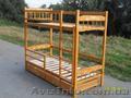 Двухярусна кровать-ціна з ящиками  - Изображение #5, Объявление #1281161