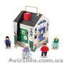 Чудові розвиваючі іграшки DJECO,  LEGO,  Melissa&Doug