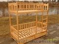 Двухярусна кровать-ціна з ящиками  - Изображение #7, Объявление #1281161