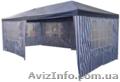 Павильон садовый 3х4 3х6 3х9м палатка навес шатер Бесплатная доставка - Изображение #2, Объявление #1523306