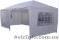 Павильон садовый 3х4 3х6 3х9м палатка навес шатер Бесплатная доставка - Изображение #3, Объявление #1523306