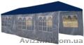 Павильон садовый 3х4 3х6 3х9м палатка навес шатер Бесплатная доставка - Изображение #5, Объявление #1523306