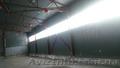 Ангар утепленний металевий 480кв.м. - Изображение #3, Объявление #1544542