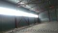 Ангар утепленний металевий 480кв.м. - Изображение #4, Объявление #1544542