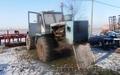 Продаем колесный трактор ХТЗ Т-150К-05-09, 1992 г.в. - Изображение #3, Объявление #1540311