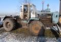 Продаем колесный трактор ХТЗ Т-150К-05-09, 1992 г.в. - Изображение #4, Объявление #1540311