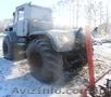 Продаем колесный трактор ХТЗ Т-150К-05-09, 1992 г.в. - Изображение #7, Объявление #1540311