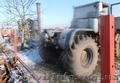 Продаем колесный трактор ХТЗ Т-150К-05-09, 1992 г.в. - Изображение #6, Объявление #1540311