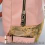 Городской стильный ,кожаный рюкзак - для модных женских образов  - Изображение #3, Объявление #1563318