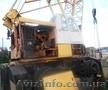 Продаем колесный кран JONES-Stalowa Wola 851M, 36 тонн, 1975 г.в. - Изображение #4, Объявление #1571813