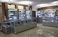 Торговые витрины и прилавки из алюминиевого профиля, производство. - Изображение #2, Объявление #1575829