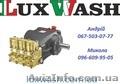 Помпи високого тиску для автомийок LuxWash