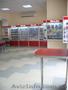 Торговые витрины и прилавки из алюминиевого профиля, производство. - Изображение #7, Объявление #1575829