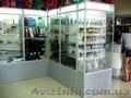 Торговые витрины и прилавки из алюминиевого профиля, производство., Объявление #1575829
